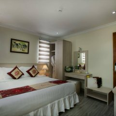 Отель Silk Queen Grand Hotel Вьетнам, Ханой - отзывы, цены и фото номеров - забронировать отель Silk Queen Grand Hotel онлайн комната для гостей