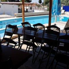 Priene Pansiyon Турция, Капикири - отзывы, цены и фото номеров - забронировать отель Priene Pansiyon онлайн бассейн фото 3
