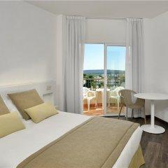 Отель Sol Mirlos Tordos - Все включено комната для гостей фото 5