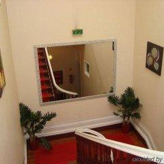 Отель Residencial Portomadrid интерьер отеля