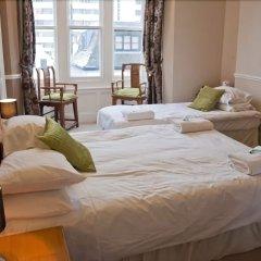 The Iron Duke Hotel Хов комната для гостей фото 5
