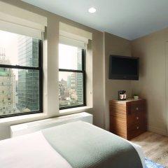 Отель The Gallivant Times Square США, Нью-Йорк - 1 отзыв об отеле, цены и фото номеров - забронировать отель The Gallivant Times Square онлайн фото 5