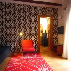 Апартаменты Apartments Barcelonasiesta развлечения