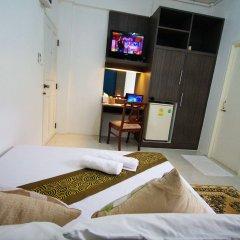Отель Riski Residence Bangkok-Noi комната для гостей фото 3