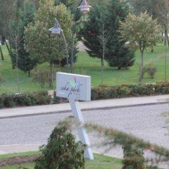 Seka Park Hotel Турция, Дербент - отзывы, цены и фото номеров - забронировать отель Seka Park Hotel онлайн спортивное сооружение
