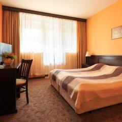 Отель Complex Izvora Болгария, Велико Тырново - отзывы, цены и фото номеров - забронировать отель Complex Izvora онлайн комната для гостей фото 8