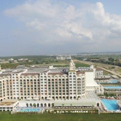 Jadore Deluxe Hotel And Spa пляж