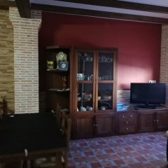 Отель Casa Rural Casole развлечения