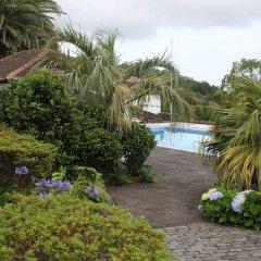 Отель Quinta das Camelias Понта-Делгада бассейн фото 3