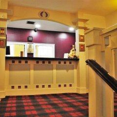 Rennie Mackintosh Hotel - Central Station спа