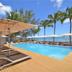 Отель Mon Choisy Beach Resort бассейн фото 2