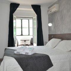 Отель Hostal Meyra Испания, Мадрид - отзывы, цены и фото номеров - забронировать отель Hostal Meyra онлайн комната для гостей фото 3