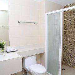 Отель Lasalle Suites & Spa ванная