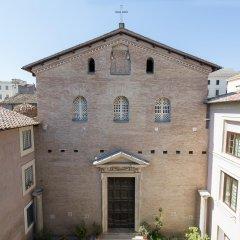 Отель Relais Santa Maria Maggiore Италия, Рим - 1 отзыв об отеле, цены и фото номеров - забронировать отель Relais Santa Maria Maggiore онлайн фото 6