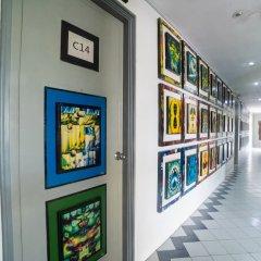 Отель Ponce Suites Gallery Hotel Филиппины, Давао - отзывы, цены и фото номеров - забронировать отель Ponce Suites Gallery Hotel онлайн фото 7