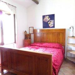 Отель Al Castello Амантея удобства в номере