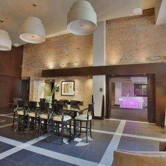 Отель Place DArmes Канада, Монреаль - отзывы, цены и фото номеров - забронировать отель Place DArmes онлайн гостиничный бар