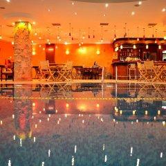 Отель Bulgaria Bourgas Болгария, Бургас - 1 отзыв об отеле, цены и фото номеров - забронировать отель Bulgaria Bourgas онлайн фитнесс-зал фото 2