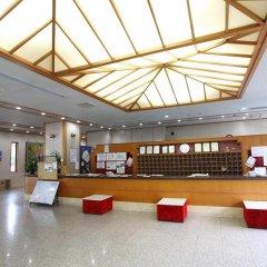 Hotel Ohruri Nasu Shiobara Насусиобара интерьер отеля фото 3