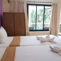 Serenity by the Sea Beach Resort in Candolim, India from 35$, photos, reviews - zenhotels.com guestroom photo 5