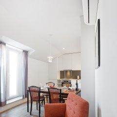 Апартаменты Lisbon Serviced Apartments Chiado Emenda в номере фото 2