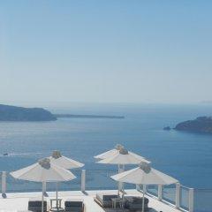 Отель Rocabella Santorini Hotel Греция, Остров Санторини - отзывы, цены и фото номеров - забронировать отель Rocabella Santorini Hotel онлайн питание фото 2