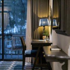 Отель Sol An Bang Beach Resort & Spa удобства в номере фото 2