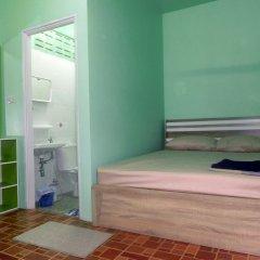 Отель Pek House ванная фото 2