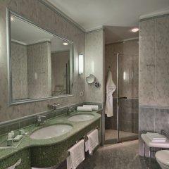 Отель Sollievo Terme Италия, Монтегротто-Терме - отзывы, цены и фото номеров - забронировать отель Sollievo Terme онлайн ванная фото 2