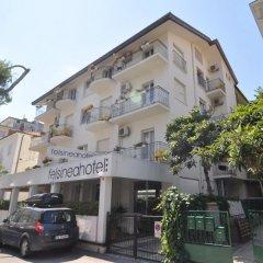 Отель Felsinea Италия, Римини - отзывы, цены и фото номеров - забронировать отель Felsinea онлайн