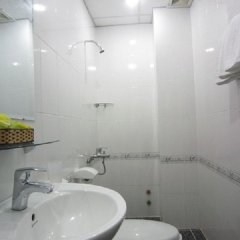 Hao Tin Hotel Saigon ванная