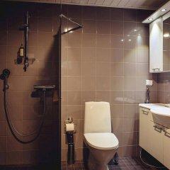 Отель Saimaa Life Финляндия, Иматра - 1 отзыв об отеле, цены и фото номеров - забронировать отель Saimaa Life онлайн ванная фото 2
