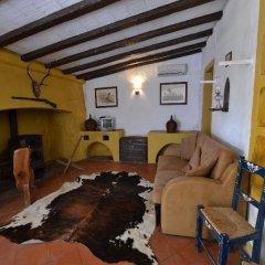 Отель Monte Do Sobral, Turismo Rural комната для гостей фото 2