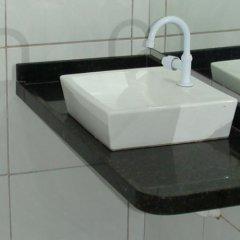 Отель Pousada Sonata do Porto ванная