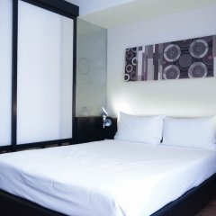 Отель Citadines Sukhumvit 23 Bangkok Таиланд, Бангкок - 1 отзыв об отеле, цены и фото номеров - забронировать отель Citadines Sukhumvit 23 Bangkok онлайн комната для гостей фото 3