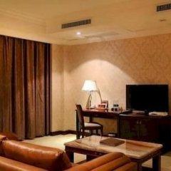 Shangjing Hotel комната для гостей фото 2