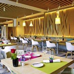 Novotel Warszawa Centrum Hotel фото 3
