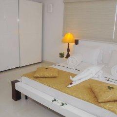Отель White Villa Resort Aungalla в номере фото 2