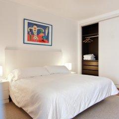Cap Vermell Beach Hotel комната для гостей