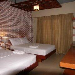 Отель LSM Square Residence Филиппины, остров Боракай - отзывы, цены и фото номеров - забронировать отель LSM Square Residence онлайн спа