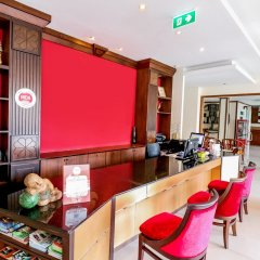 Отель Nida Rooms Viridian Phang Nga интерьер отеля