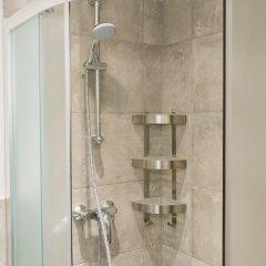 Апартаменты Dfive Apartments - Sziv Будапешт ванная фото 2