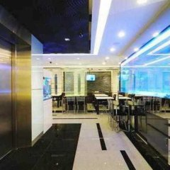 Отель Pratunam Pavilion Бангкок питание фото 3