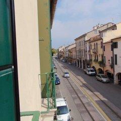 Отель B&B Prato della Valle Италия, Падуя - отзывы, цены и фото номеров - забронировать отель B&B Prato della Valle онлайн балкон