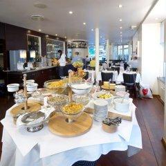 Grand Hotel Копенгаген питание фото 3