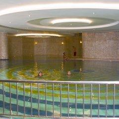 Grand Haber Hotel - All Inclusive бассейн фото 2