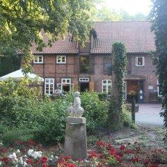 Отель Forsthaus Heiligenberg фото 13