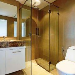 Отель Shanaya Residence Ocean View Kata Пхукет ванная фото 2