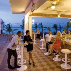 Отель RIU Montego Bay All Inclusive фитнесс-зал фото 4