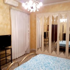 Апартаменты Apartment With 3 Bedrooms in Floridia, With Furnished Terrace - 10 km Флорида комната для гостей фото 3